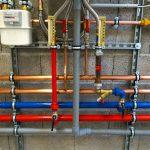 commercial plumbing Modern Process Plumbing
