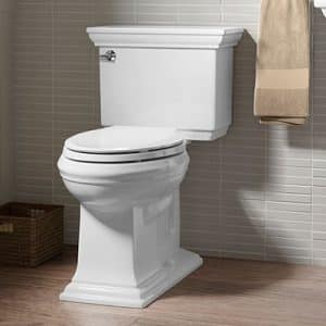 toilet repair and installation modern process plumbing