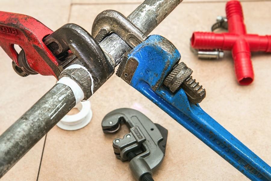 residential plumbing Modern Process Plumbing