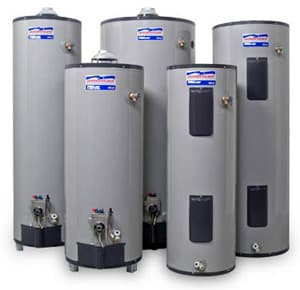 water heater installation and repair modern process plumbing