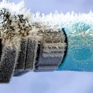 Frozen Pipe Repair And Prevention modern process plumbing