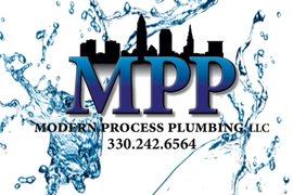 Modern Process Plumbing Medina, Brunswick, Wadsworth, Cleveland