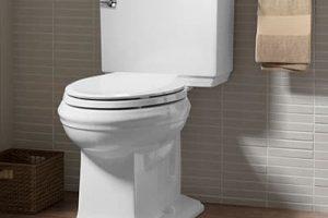 toilet repair and installation modern process plumbing